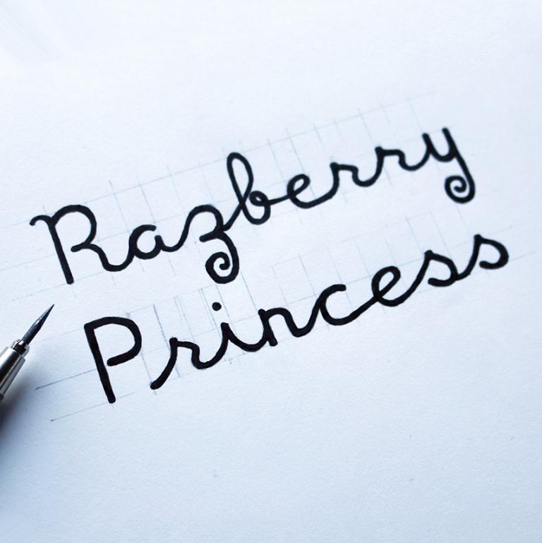 Razberry Princess