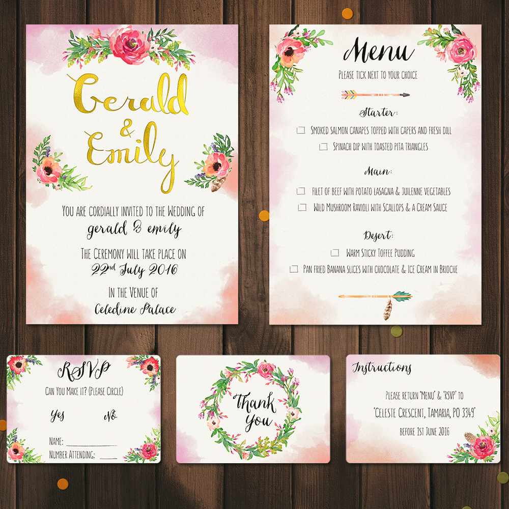 Wedding-Display_Filter