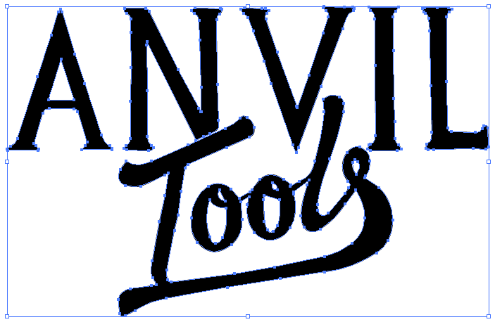 Digitise Your Lettering