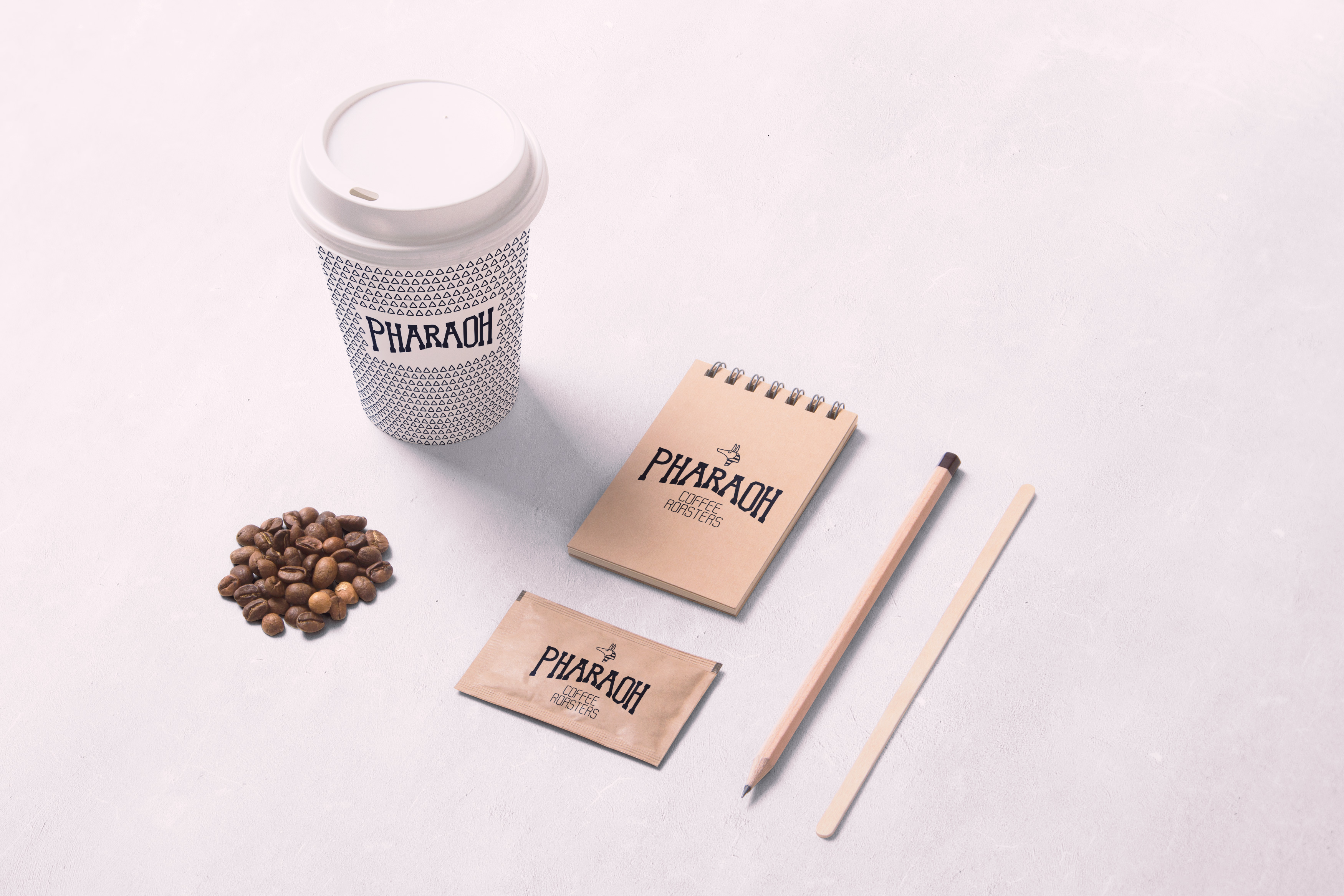 Pharaoh Coffee Roasters Extra Products