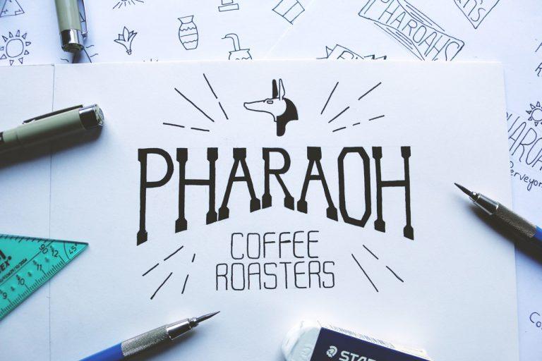 Pharaoh Coffee Roasters
