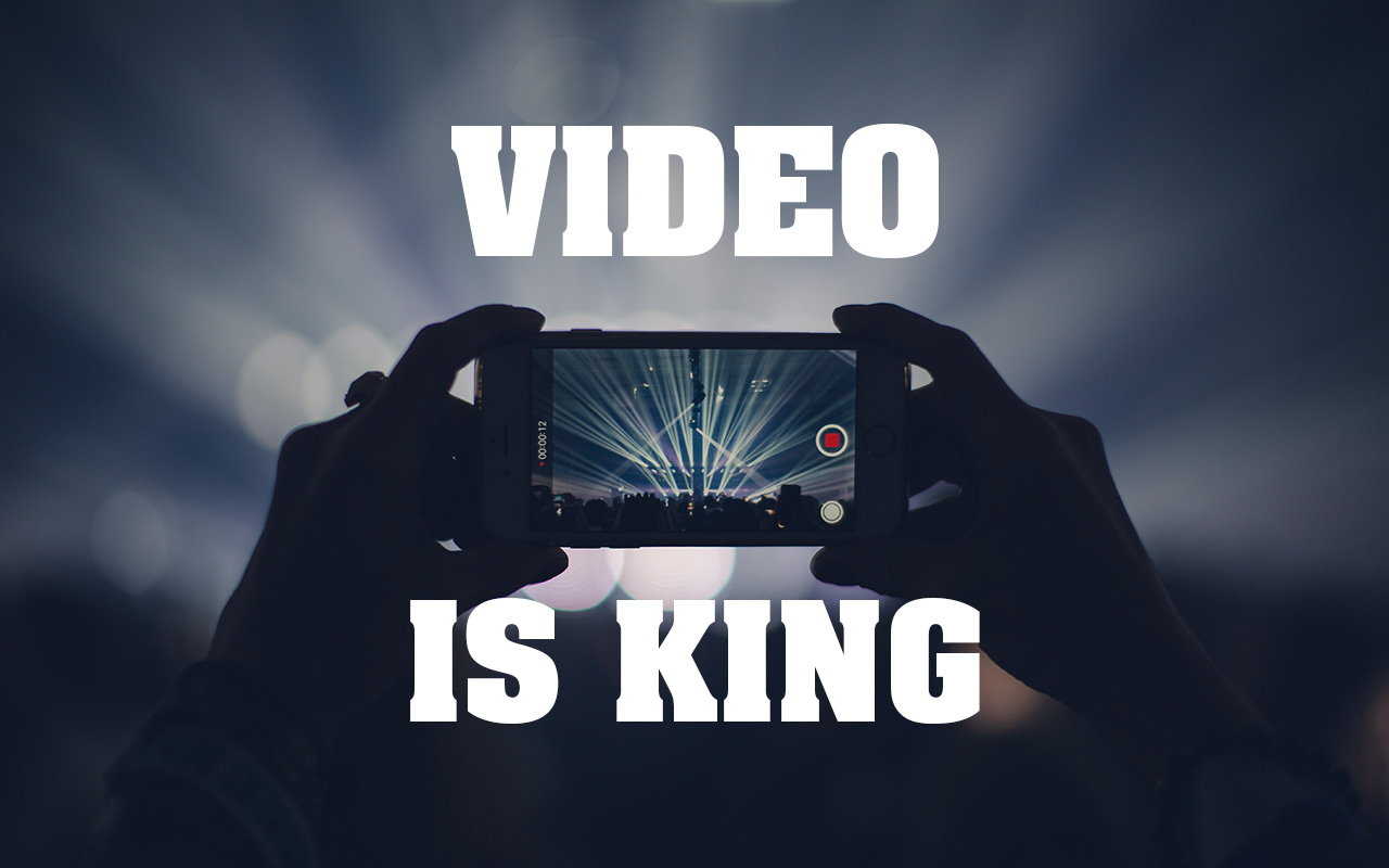video-is-king